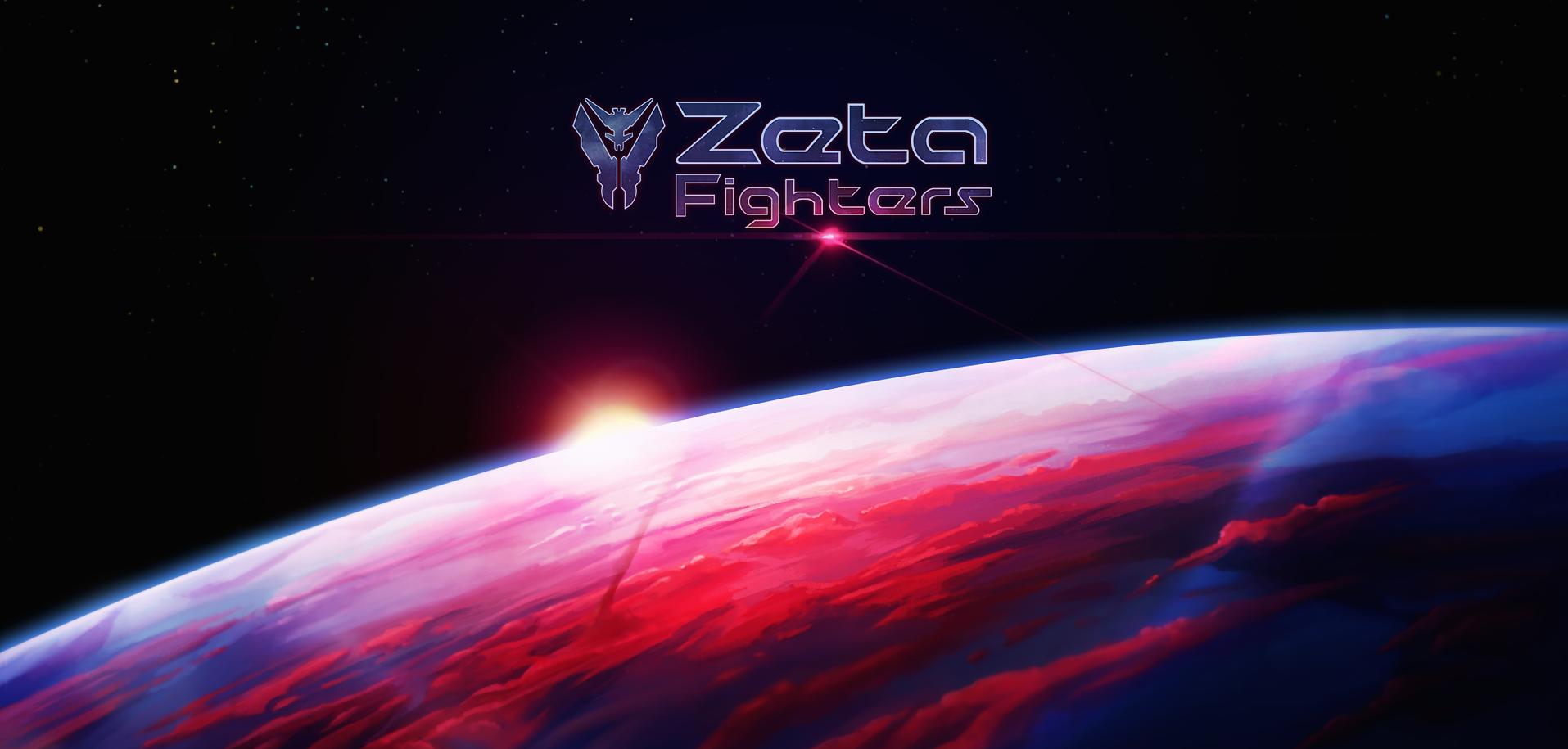 Zeta Fighters Promo