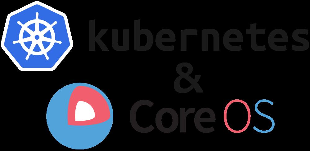 Kubernetes on CoreOS Cluster