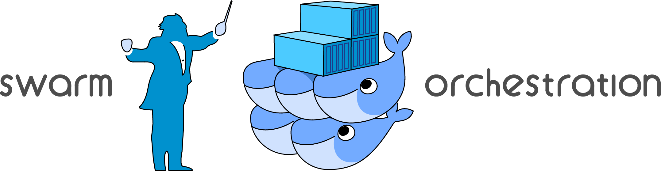 Docker Swarm orchestration