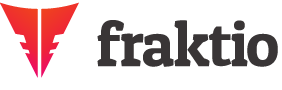 Fraktio logo