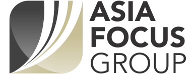 Asia Focus Group logo