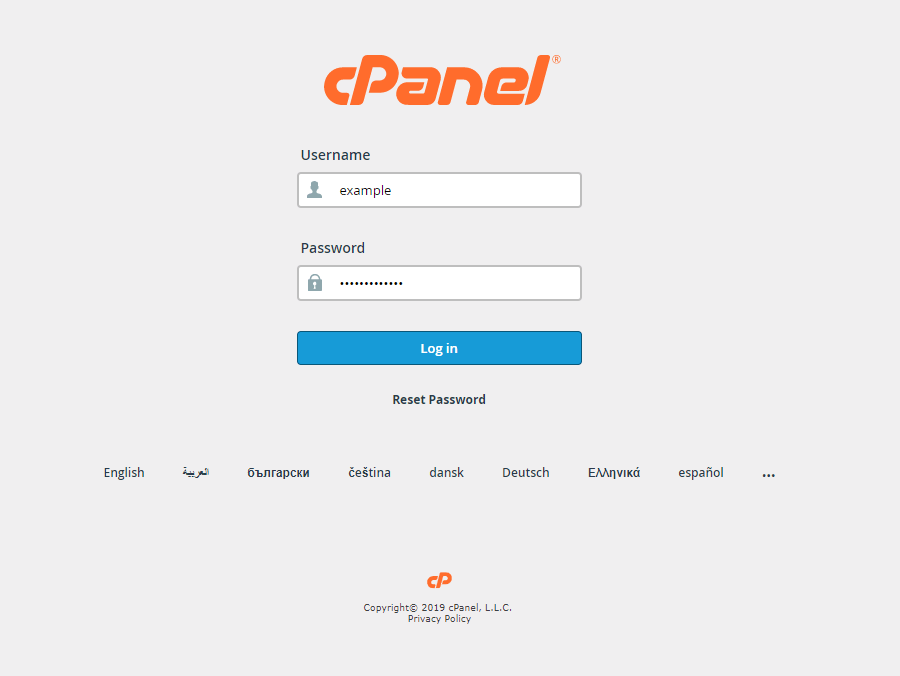 How to get started with cPanel & WHM on CentOS - UpCloud