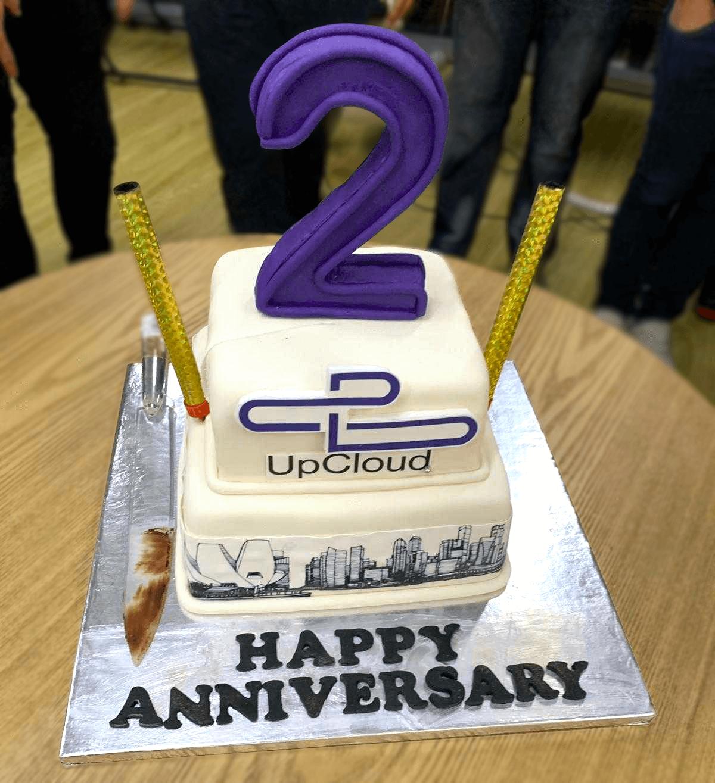 Singapore happy anniversary
