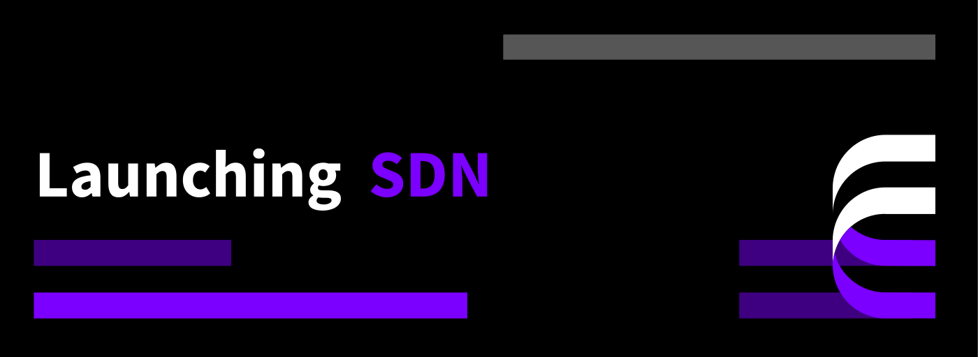 SDN launch featured