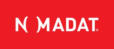 Nomadat logo