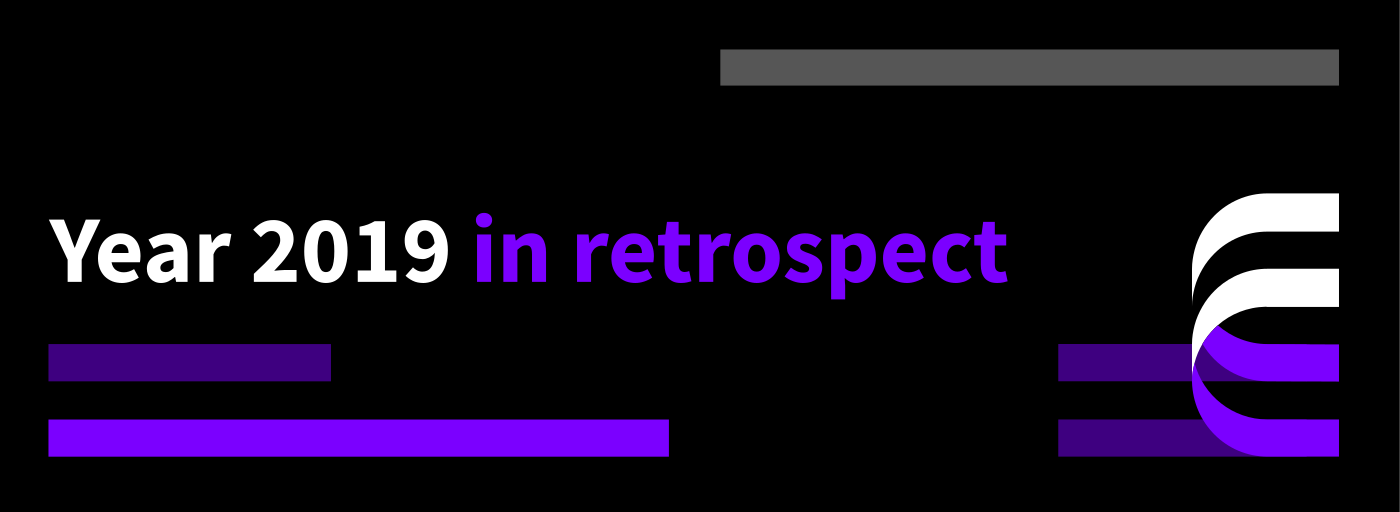 Year 2019 UpCloud in retrospect featured
