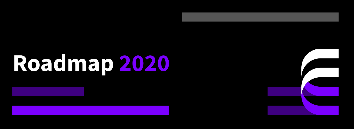 Roadmap of the year 2020 featured