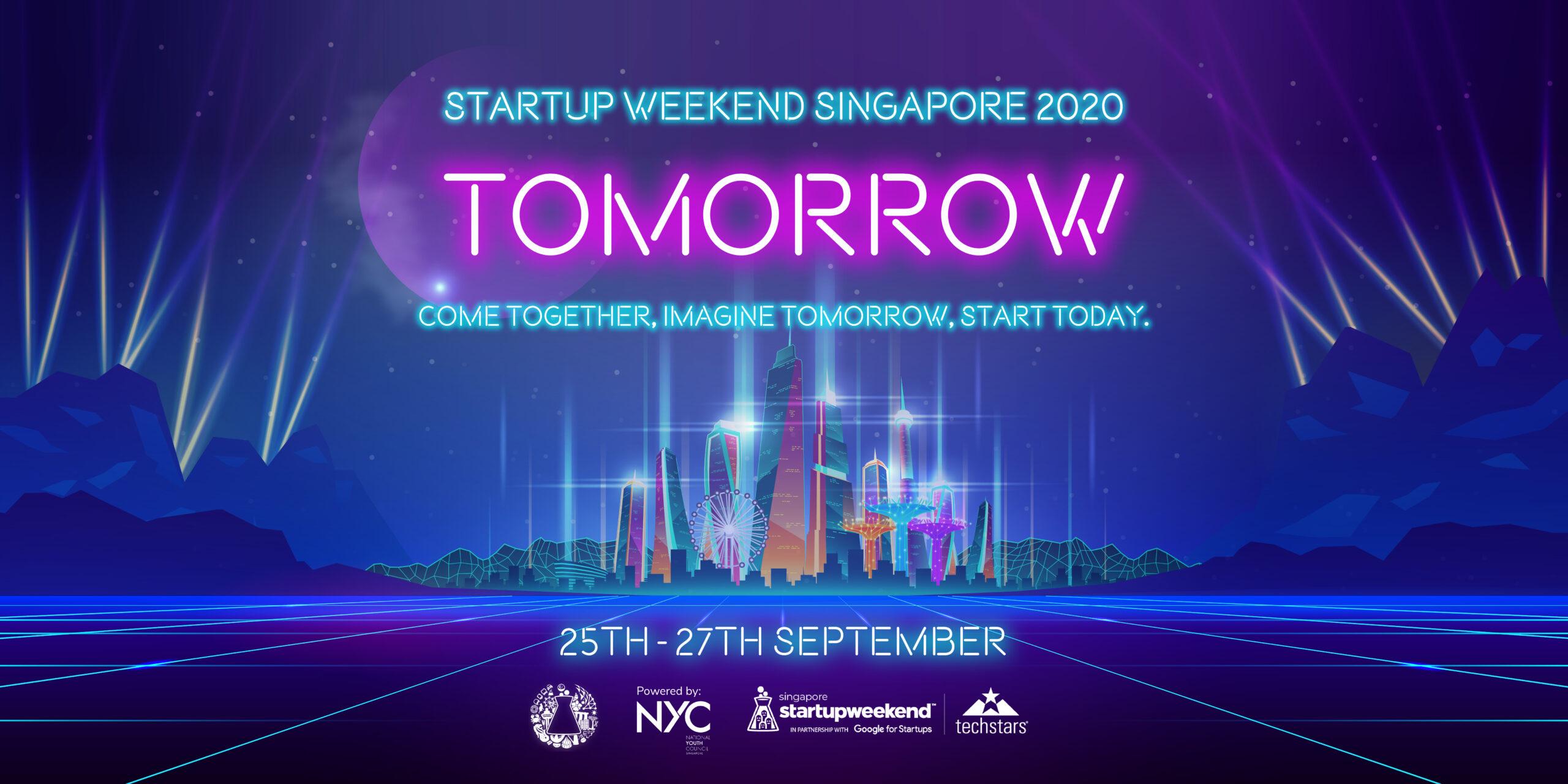 Startup Weekend Singapore
