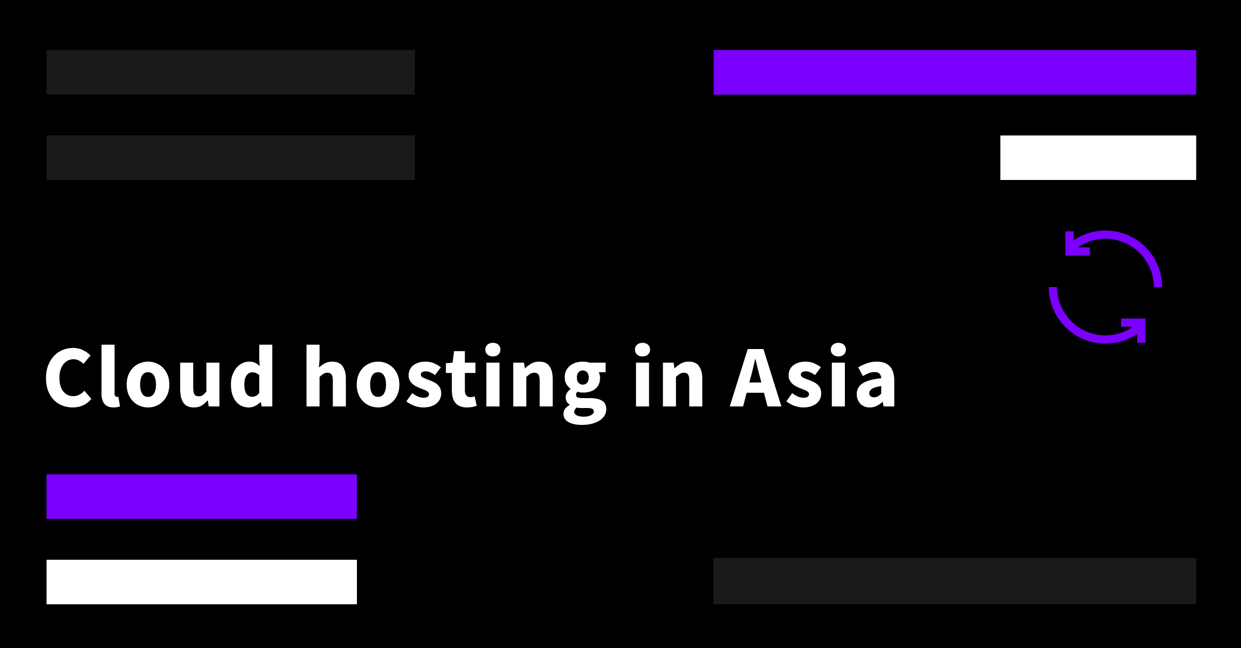 cloud hosting asia