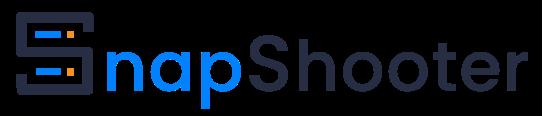 SnapShooter logo